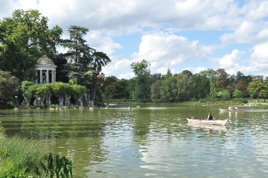 Bois de Vincennes (Paris) All You Need to Know Before You Go (with Photos) TripAdvisor # Bois De Vincennes Chien