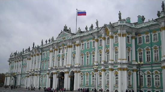 Hemitage st petersburg russia foto di san pietroburgo - San pietroburgo russia luoghi di interesse ...