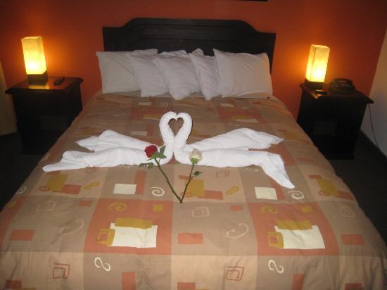 Cusco Pardo Hotel: Habitación
