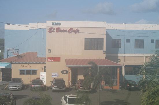 Hatillo, Puerto Rico:                                                                         El Buen Cafe