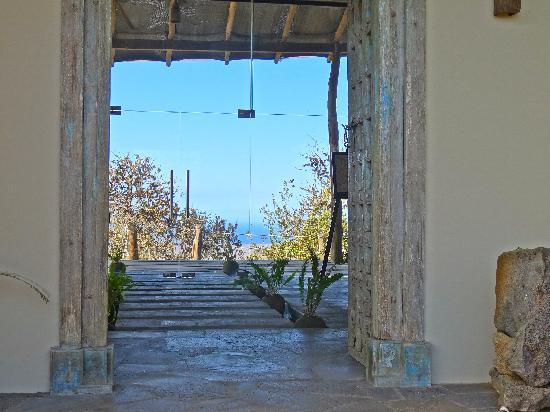 加拉帕戈斯野生動物園宿營地照片
