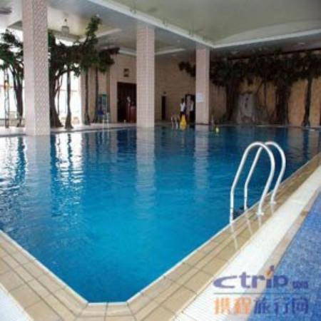 Inner mongolia hotel bewertungen fotos preisvergleich for Preisvergleich swimmingpool