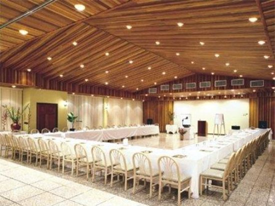 Tilajari Hotel Resort: Conference hall