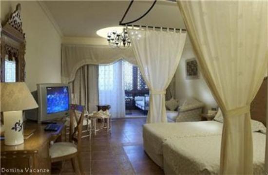 艾利希爾多米娜度假飯店照片