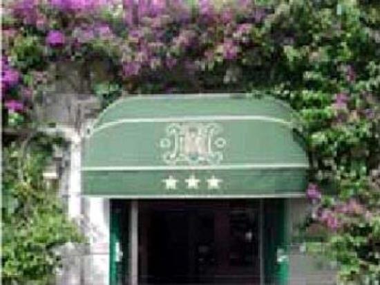 Hotel Emeraude