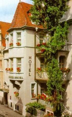 Hotel Barbara Garni