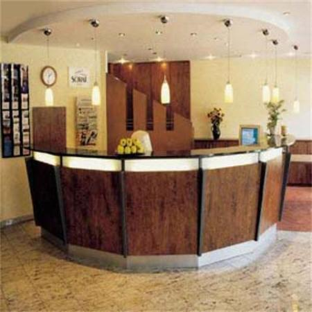 Domicil Hotel Ruesselsheim
