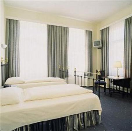 TOP Hotel Alexander