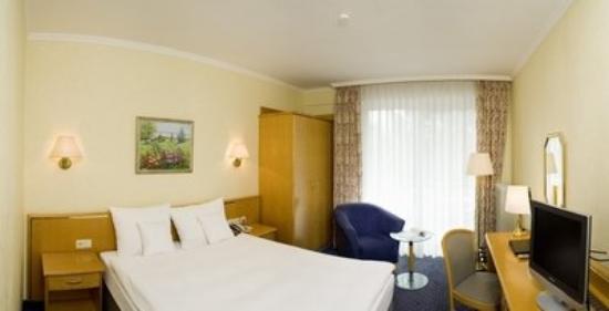 Photo of Hotel Oranien Wiesbaden