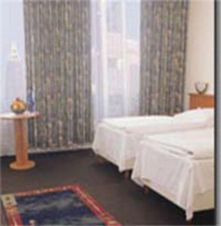 Fair Hotel an der Messe: GUEST ROOM