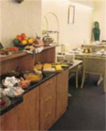 Fair Hotel an der Messe: DINING