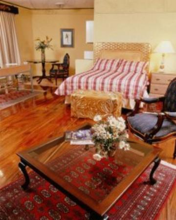 هوتل بورتال ديل آينجل: Guest Room
