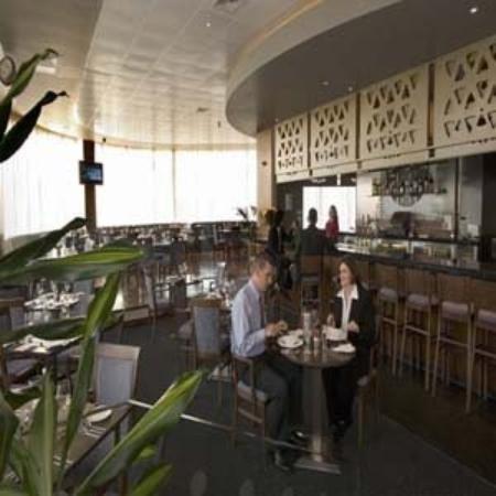Premier Apartments Dublin Airport: Hotel Bar