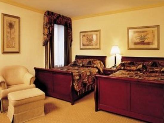 Hotel Masaccio: Guest Room