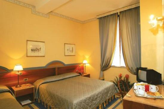 Zanhotel regina updated 2017 hotel reviews price for Hotel bologna borgo panigale