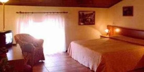 Hotel Roma -- Porretta Terme