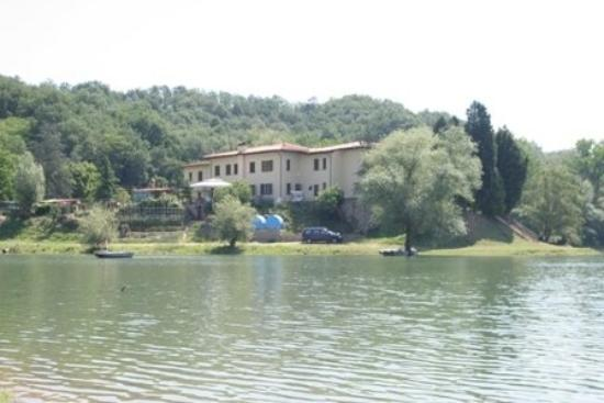 Hotel del Lago: Del Lago Lake View 2