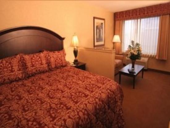 Hotel Santa Croce: Guest Room
