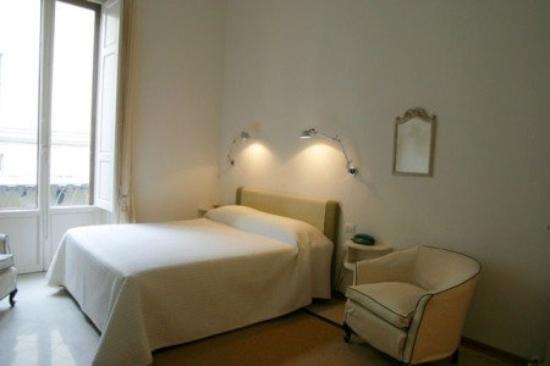 Residenza Il Maggio B&B: Superior Room