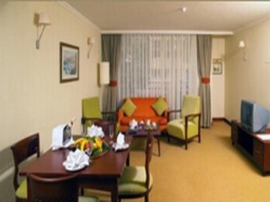 Hotel Cordova: Guest Room