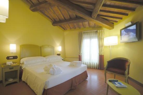 UNA Palazzo Mannaioni: GUEST ROOM