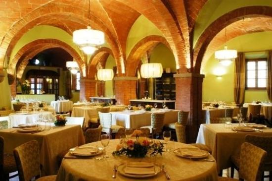 UNA Palazzo Mannaioni: RESTAURANT