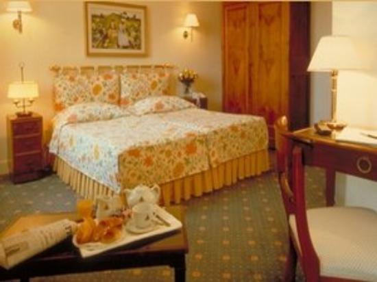 Residence Il Giglio: Guest Room