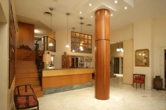 Hotel Astoria Gallarate: Spa