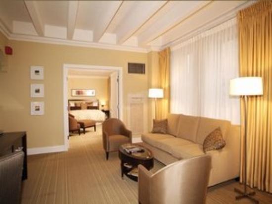 Mini Hotel: Guest Room