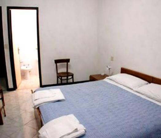 Hotel Serafino: Guest Room