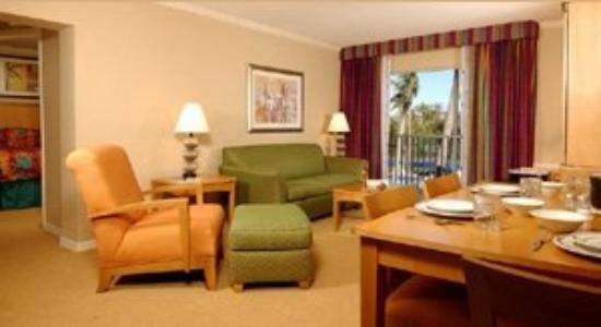 Eliseo Hotel: Guest Room