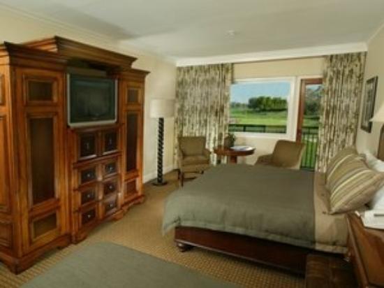 Hotel Ambra : Guest Room