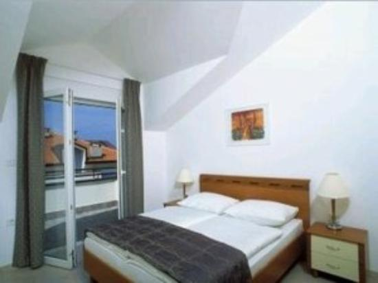 Hotel Roma: Guest Room
