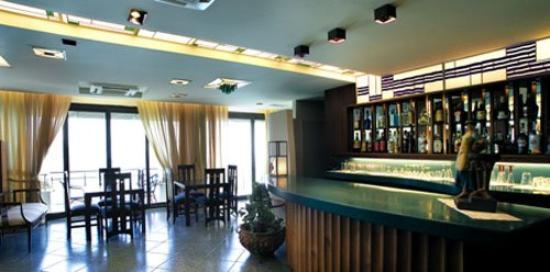 Graal Hotel Ravello: Bar Lounge
