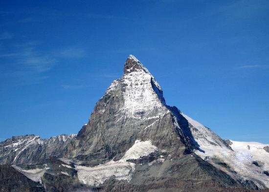 how to get to matterhorn from zermatt
