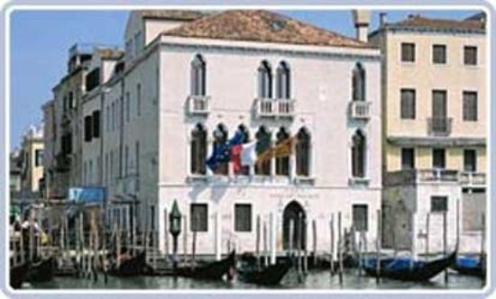 Photo of Foscari Palace Venice