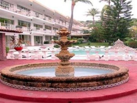 El Tropicano Acapulco: Other