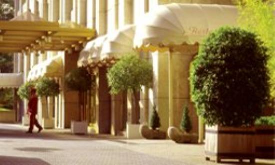 Le Royal Hotels & Resorts - Luxembourg: Exterior