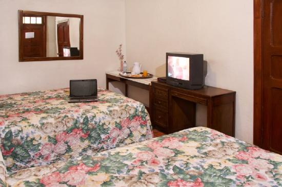 Urdinola Hotel : Guest Doble room