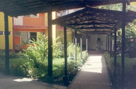 Casa Inn Palenque: Exterior