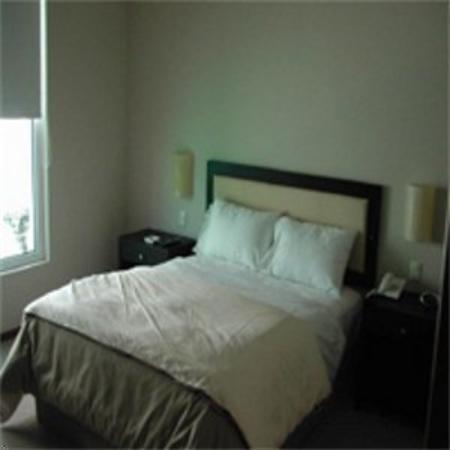 La Loma Suites: Guest Room