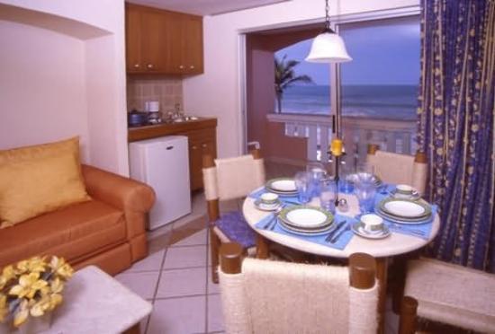 Don Pelayo Pacific Beach Hotel Mazatlan: STUDIO JR. MINICOCINETA
