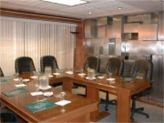 Hotel Country Plaza: Conference & Banquets