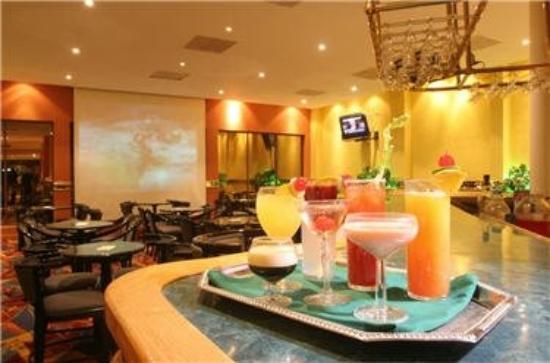 Casa Grande Chihuahua Business Plus Hotel: Breakfast