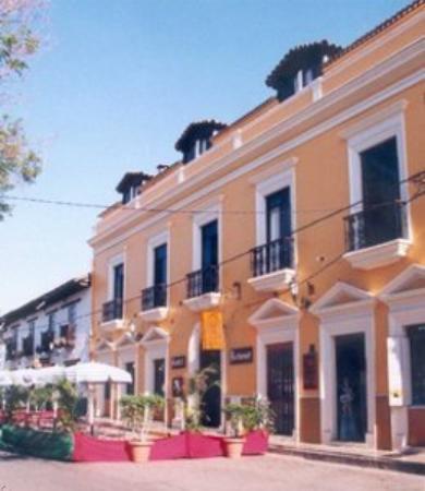 Photo of Hotel Ciudad Real Centro Historico San Cristobal de las Casas