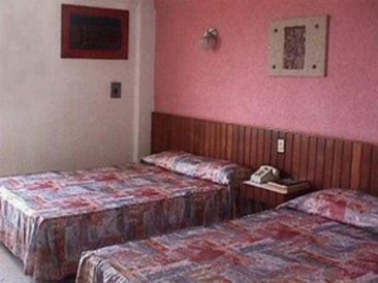 هوتل باتاب: Room