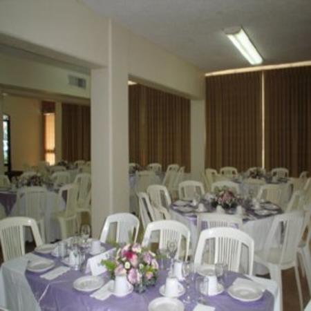 هوتل باتاب: Salon Eventos
