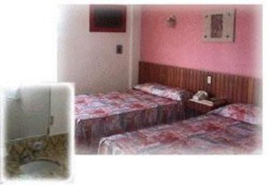 هوتل باتاب: Guestroom