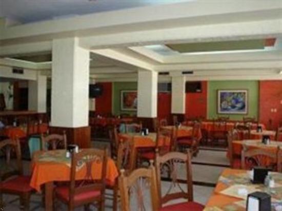 Hotel Batab: Restaurant