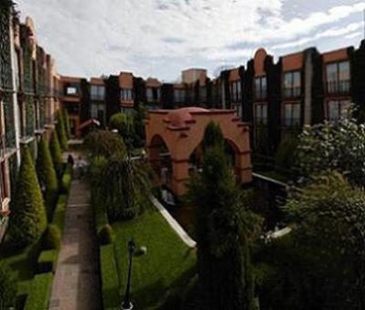 Quinta Del Rey Hotel: Other